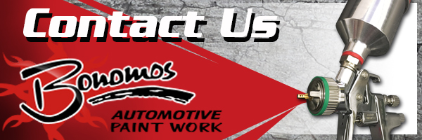 Contact Bonomos Automotive Paint Work
